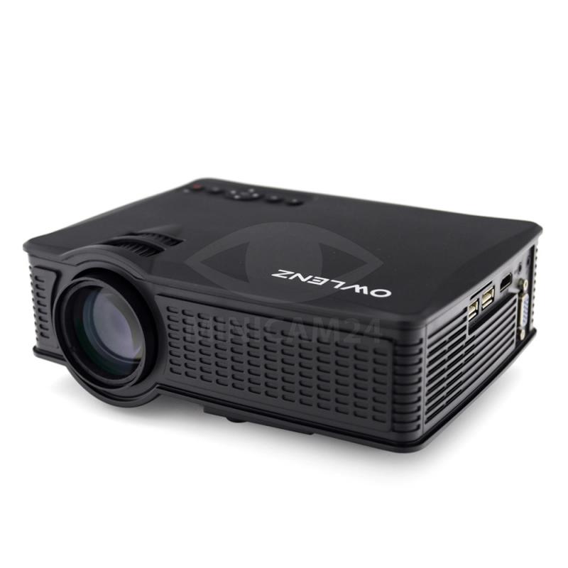 Мини проектор Owlenz SD60 (Wi-Fi) в Краснодаре, цена, в наличии, в кредит